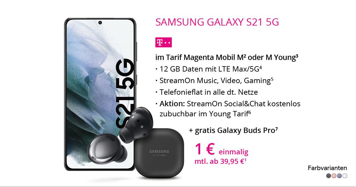 Samsung Galaxy A52 5G Mit Congstar Allnet Flat L